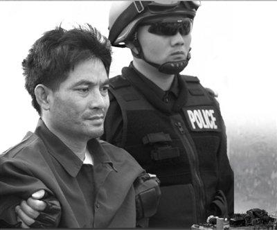 糯康涉四重罪将受审 警方称其故意装死抗拒审讯
